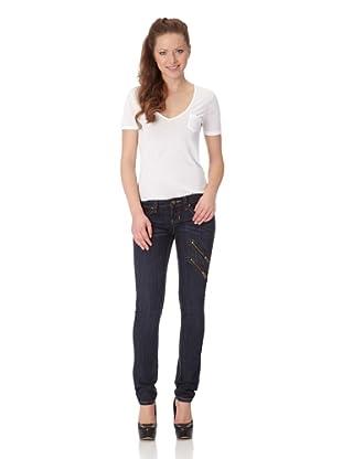 Antique Rivet Jeans Joanna (venice)