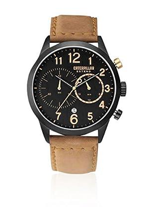 CATERPILLAR Reloj de cuarzo Unisex Ex.163.34.119 42 mm