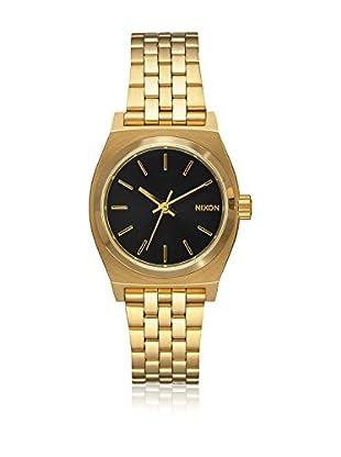 Nixon Uhr mit japanischem Mechanikuhrwerk Woman A399 - 513 26 mm