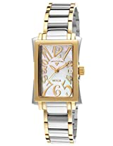 Bella Mother Of Pearl Dial Two-Tone Stainless Steel (40034-Sg-22)