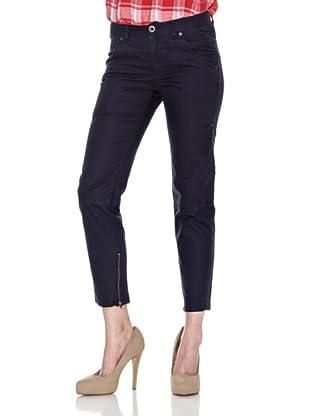 Jackpot Pantalone Marlaina (Blu notte)