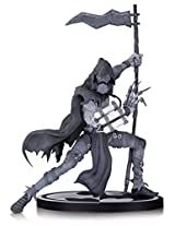 DC Collectibles Batman: Black and White: Scarecrow by Carlos D'Anda Statue