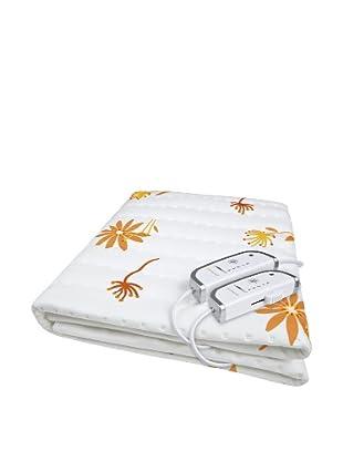 Medisana Doppelwärmeunterbett HU 660 weiß/orange