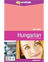 Talk More Hungarian