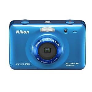 Nikon デジタルカメラ COOLPIX (クールピクス) S30