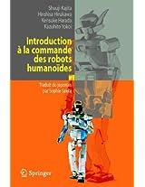 Introduction à la commande des robots humanoïdes: De la modélisation à la génération du mouvement