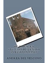 Le chiese e i luoghi di culto di Poggio Moiano