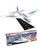 Guillow's Lite Flite Flashing Glider - 2646