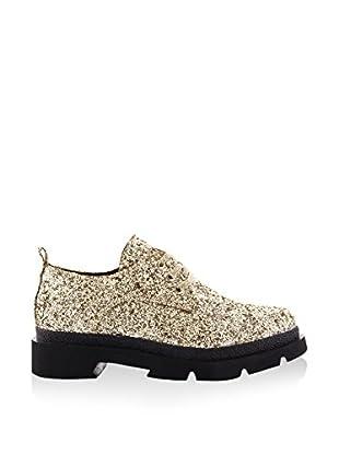 Zeribo Zapatos de cordones Z1046-3