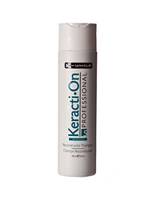 K-Whole Shampoo Ricostituente con Cheratina 250 ml