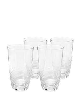 Impulse! Set of 6 Manchester Highball Glasses