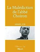 La Malédiction de l'abbé Choiron (PLUMES DU COQ) (French Edition)