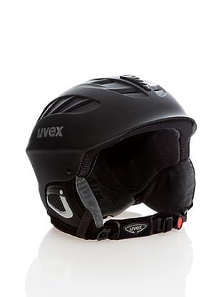Uvex Casco Ski X - Ride Motion (Negro Mate)