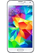 Samsung Galaxy S5 SM-G900A 16GB - White