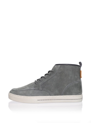 Clae Men's Jones Sneaker (Pavement Nubuck)