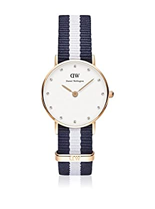 Daniel Wellington Reloj de cuarzo Woman DW00100066 26 mm