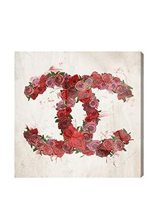 Oliver Gal Artist Co. Love Roses, Multi, 20