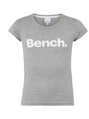 Bench T-Shirt New Deckstar B (grey marl)