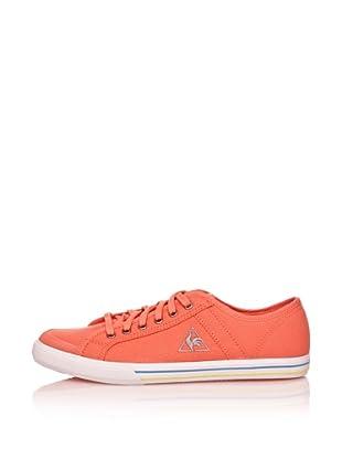 Le Coq Sportif Sneaker Lona Saint Malo (Koralle)