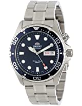 Orient Men's EM65009D Automatic Diver Watch