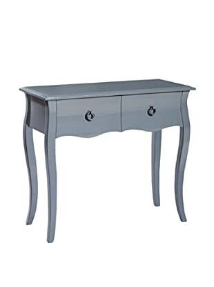 Gallerie Décor Lido Console Table, Grey