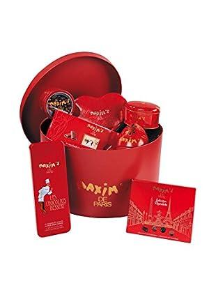 Maxim's de Paris Rouge Gift Box