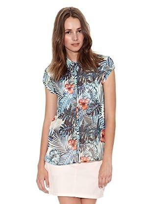 Mango Camisa Datil (Tinta)