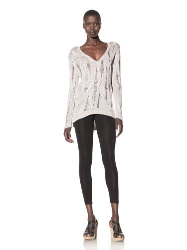 Kimberly Ovitz Women's Porter Sweater (Dune)