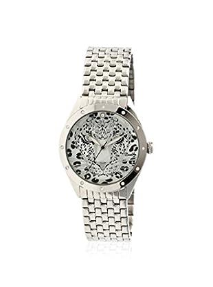 Bertha Women's BR4701 Alexandra Stainless Steel Watch, Silver