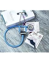 3M Littmann Stethoscope Identification Tag Black/