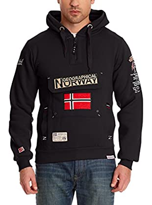 GEOGRAPHICAL NORWAY Kapuzensweatshirt Sweat