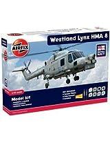 Airfix Air50112 1:48 Westland Lynx Gift Set Model Kit