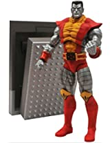 Marvel Select Colossus Action Figure, Multi Color