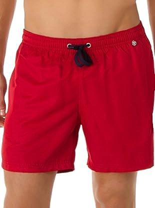 Calida Shorts da Bagno Badeshorts Lanikai Beach