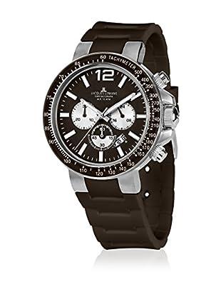 Jacques Lemans Reloj de cuarzo Unisex  46.0 mm