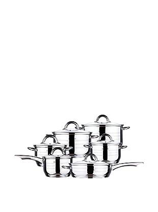 Blaumann Batería de Cocina Jumbo 12 piezas
