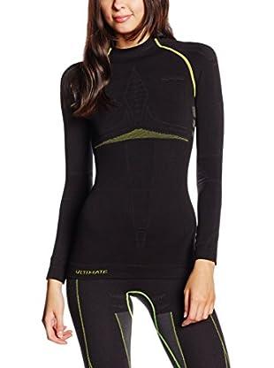 SPAIO ® Longsleeve Ultimate Women Long Sleeve Shirt W01
