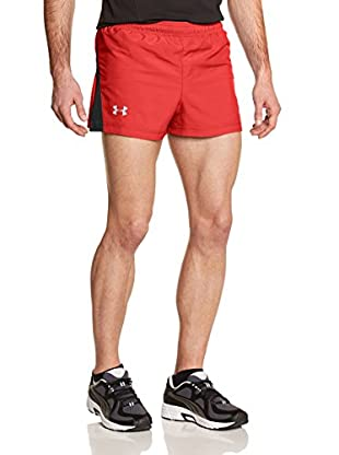 Under Armour Short Entrenamiento Ua Launch Split