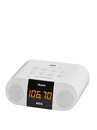 AEG Radio Despertador MRC4132BT
