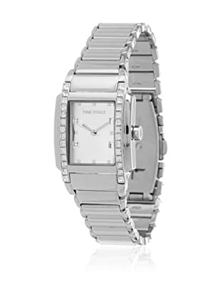 TIME FORCE Reloj de cuarzo Woman TF-3394L02M 27 mm