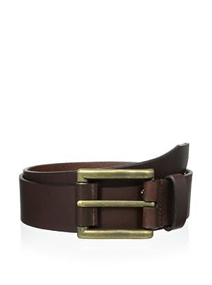 Vintage American Belts est. 1968 Men's Mojave Belt (Brown)