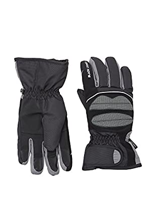 Black Crevice Guantes