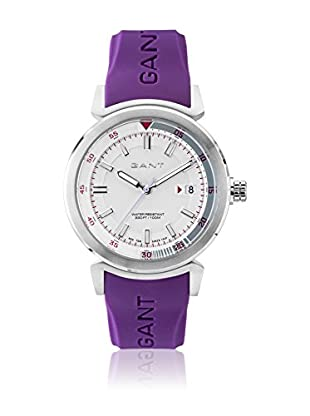 Gant Reloj con movimiento cuarzo japonés Bradley Sport Midsize W70365 39 mm
