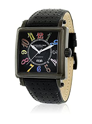 Stührling Original Uhr 149G.33561 Manchester Ozzie schwarz