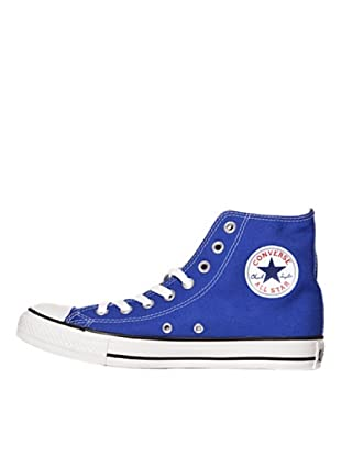 converse all star azul eléctrico