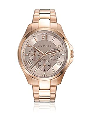 Esprit Orologio al Quarzo Woman Esprit Watch Agathe Rose Gold 38 mm