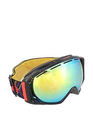 Bolle Skibrille GRAVITY 21155 schwarz/mehrfarbig