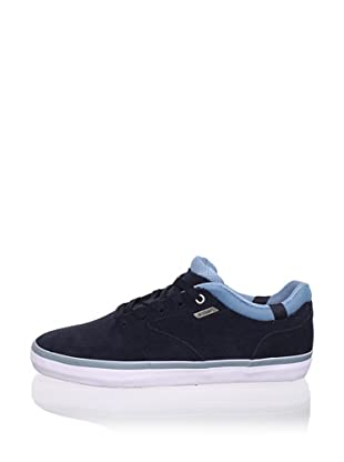 Etnies Men's Freeport Sneaker (Navy/Blue/White)