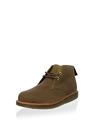 Dr. Martens Men's Langley Boot (Tan)