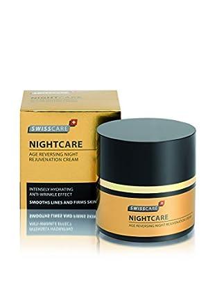 SWISSCARE Nachtcreme NightCare 50 ml, Preis/100 ml: 75.9 EUR